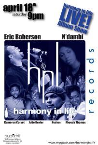 HarmonyInLife