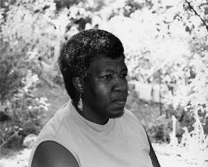 Octavia E Butler